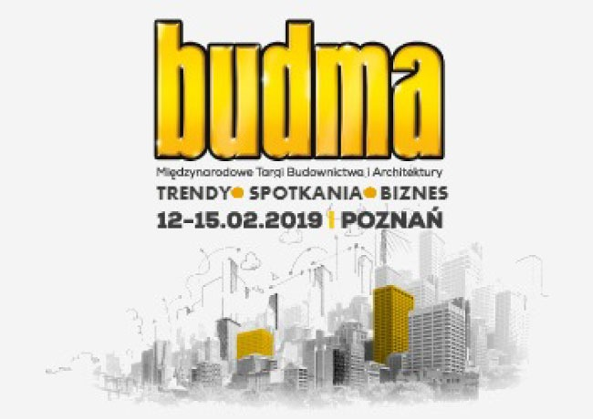 Vinci Play at BUDMA Fair (12-15.02.2019)