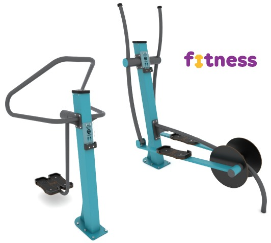 Fitness series available now!
