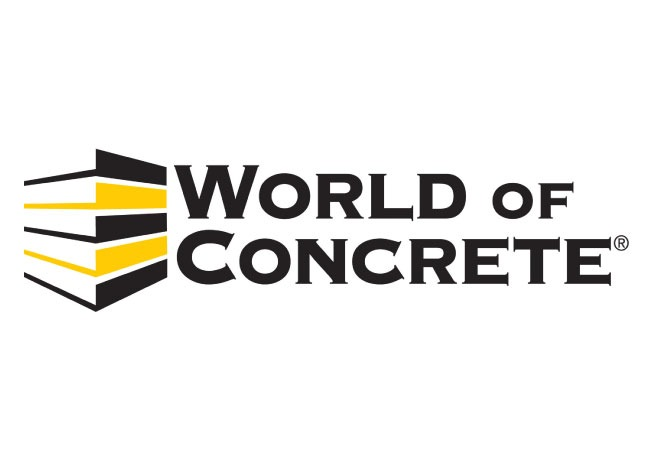 Vinci Play at World of Concrete (USA)