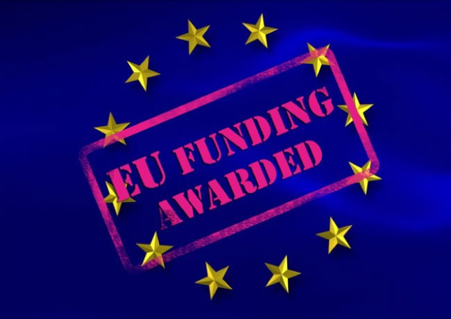 EU funding awarded