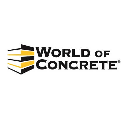 Vinci Play na World of Concrete 2019 w USA