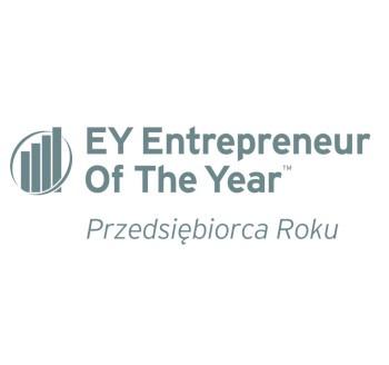 Vinci Play nominowany do nagrody EY Przedsiębiorca Roku