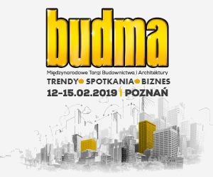 Vinci Play na targach BUDMA 2019
