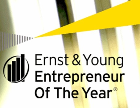 Vinci Play nominated for EY Entrepreneur Of The Year™ Award