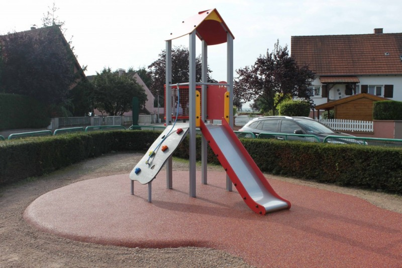 France - Soufflenheim