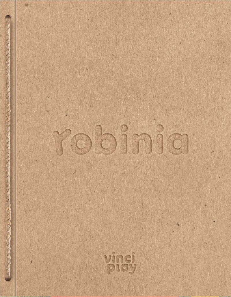 Robinia Catalogue