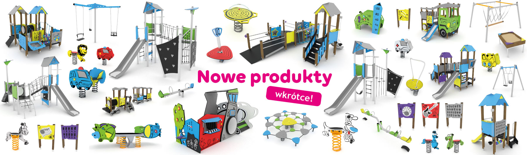 Nowości produktowe