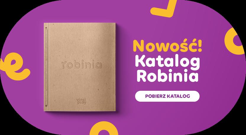 KATALOG ROBINIA